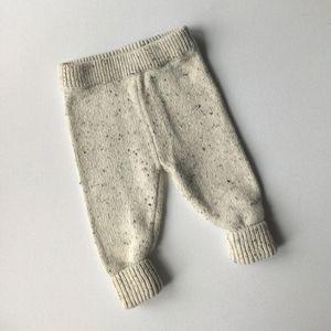 Joe Fresh Knit Baby Pants * Size 3-6M